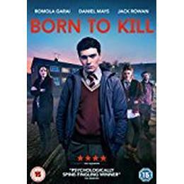 Born To Kill [DVD] [2017]